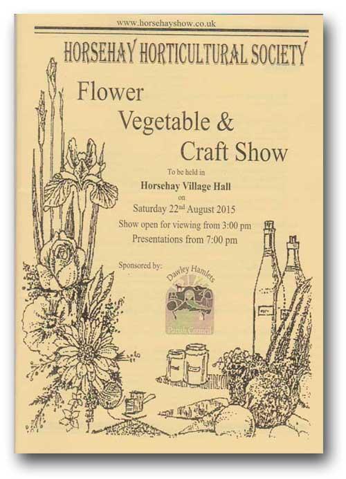 flower-show